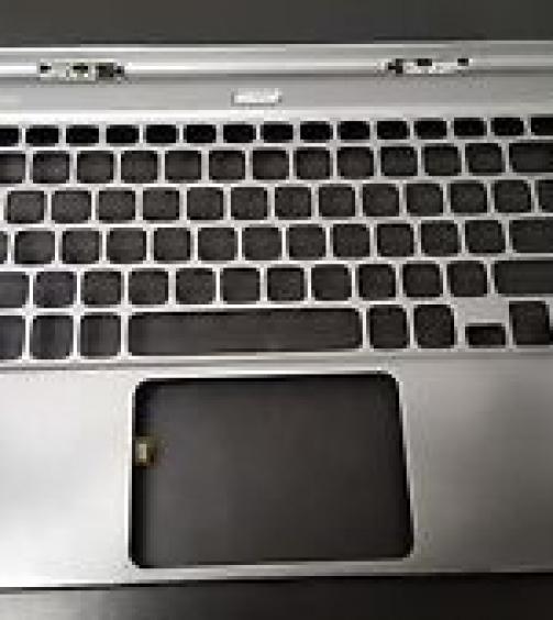 Dell XPS 14z (L412Z) Palmrest Touchpad Assembly - 0R3PH Grade B