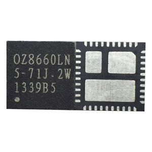 2pcs New Original MICRO OZ8660LN-B5-5-TR OZ8660LN OZ8660 0Z8660LN QFN IC Chip
