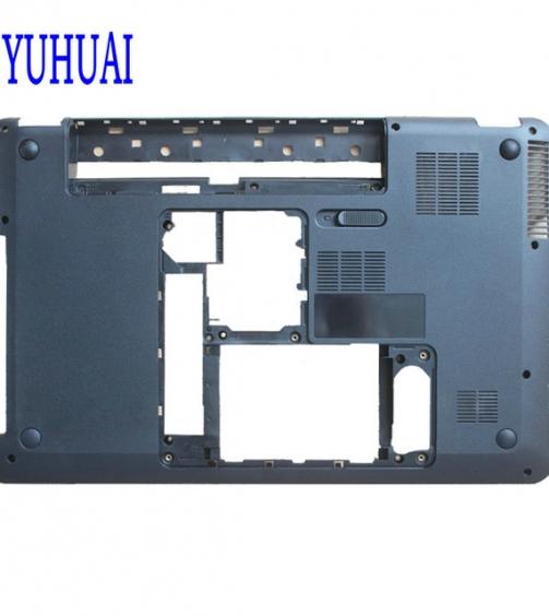 Laptop Cover For HP Pavilion DV6 DV6-3100 DV6-3000 3ELX6BATP00 603689-001 Hands Rest Touchpad top cover Top / Bottom Cover Case