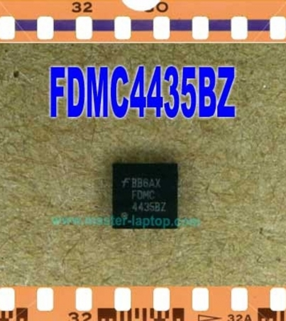 FDS4435BZ SOP-8 FDS4435 4435BZ P-Channel MOSFET NEW