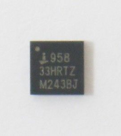 1 PC NEW ISL95833HRTZ ISL 95833HRTZ QFN 32pin Power IC Chip Chipset