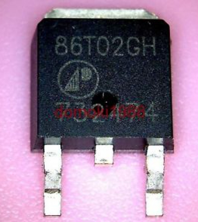 1 pcs New AP86T02GH 86T02GH ic chip
