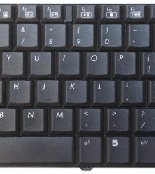 Compaq Presario CQ60 Series ALL CQ60- Replacement Laptop Keys
