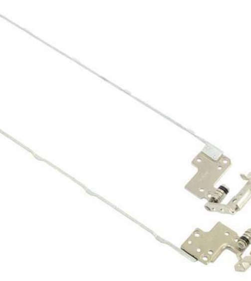 """New LCD Screen Hinges Hinge For Dell Inspiron 15 3521 AM0SZ000100 AM0SZ000200 15.6"""""""