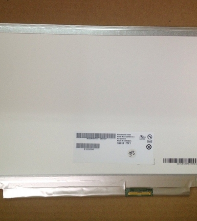 laptop screen AUO 13.3 slim led screen B133XW03 V.0
