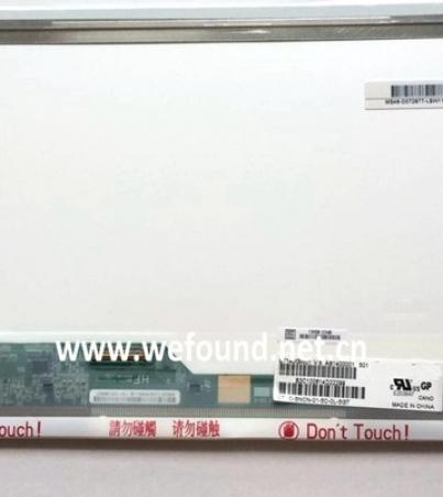 """100% original laptop pantalla 14.0 """"bt140gw01 V.5 V.6 v.7 V.9 1366*768 40 Pasadores completamente prueba"""