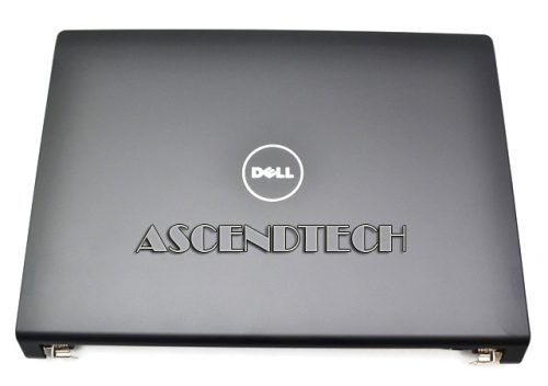 Dell P613X Lcd BAck Cover Lid W/Hinges