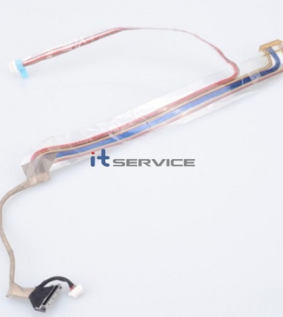 Dell Studio 1555 LCD LED Screen Cable Ribbon Connector 0W439J OW439J DD0FM8LC801