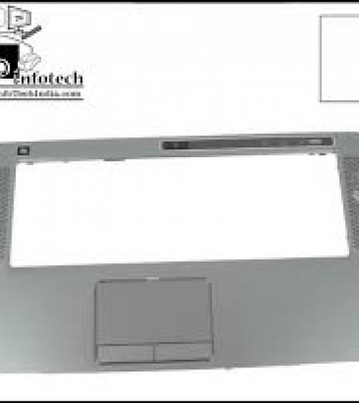 Dell XPS 15 (L502X) XPS 15 (L502X) Palmrest Touchpad Assembly - HYJ4V