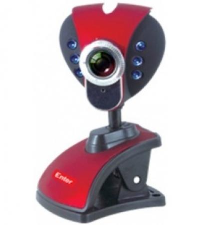 Enter Web camera E-50MP