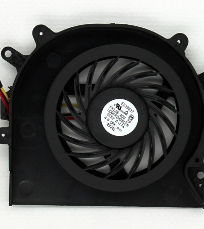 "Apple Macbook AIR 13""A1304 2008 2009 Cooling Fan GC057514VH-A MG50060V1-Q000-S99"