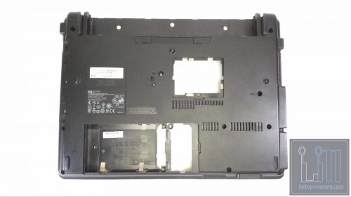 Original HP Compaq 6720s Laptop Bottom Base Cover 6070b0212601 - 456804-001