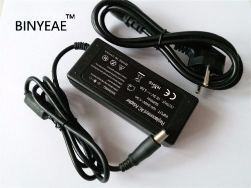 HP HP Smart AC Adapter for Notebook - 90 W Output Power