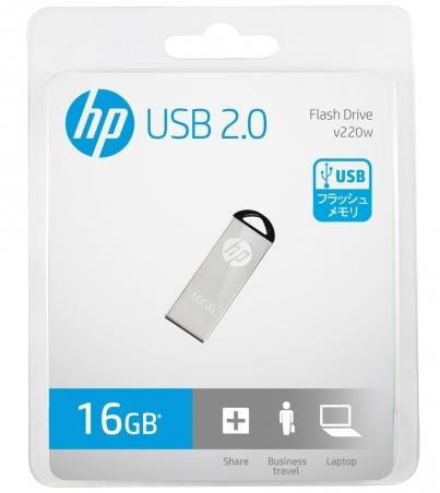 HP USB 2.0 16 GB