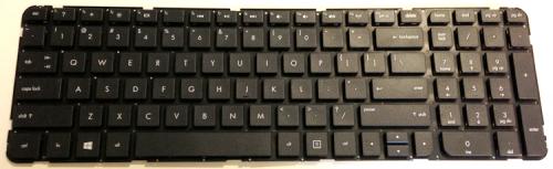 HP G6-2235us Laptop Keyboard Key Replacement