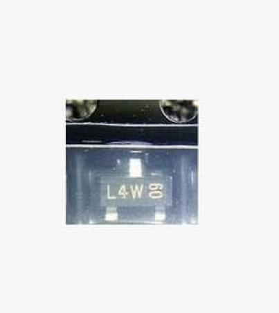 diode TAW (L4W) chip