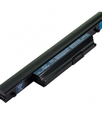 COMPATIBLE Acer Aspire 3820T-5246 Battery [6 Cells 4400mAh 11.1V]
