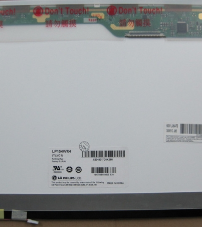 Genuine Original Brand New LCD Screen LG LP154WX4