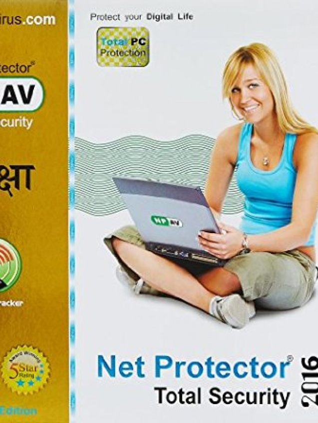 NET PROTECTOR TOTAL SECURITY