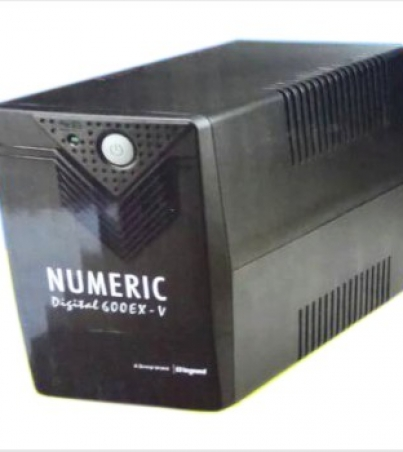 Numeric Digital 600 EX - V