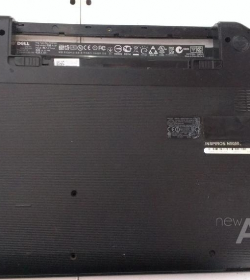 Dell Inspiron 3520 M5040 N5040 N5050 Lower case cover oyjorw