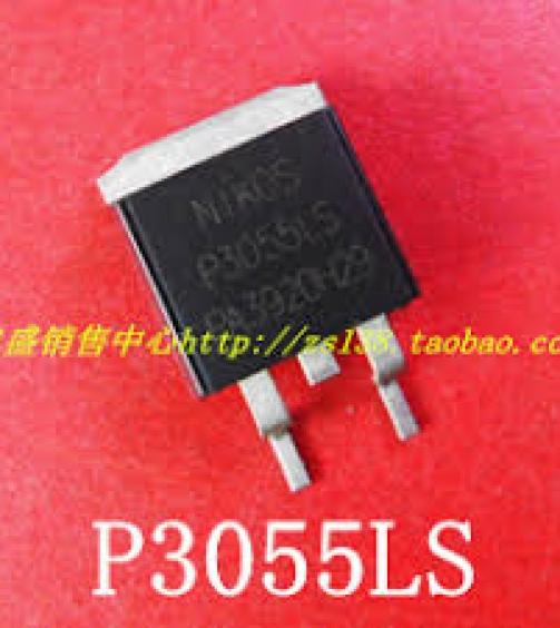 P3055LS P3055LSG TO-263