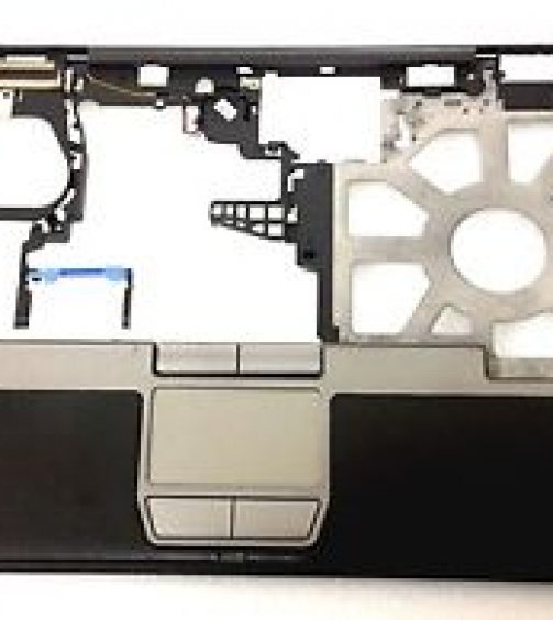 Genuine DELL Latitude D620 Laptop Palmrest and Touchpad Assembly APZJX000400 EAZJX000300 PK37B000G00 0UT313