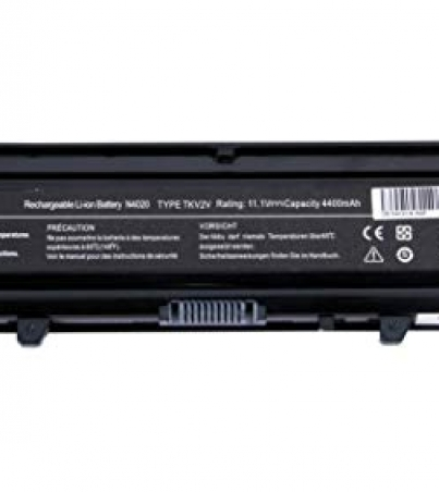 Laptop Battery for Dell Inspiron 14V, 14Vr, N4030, N4020 Laptop Battery of The Model Tkv2V, Ym5H6