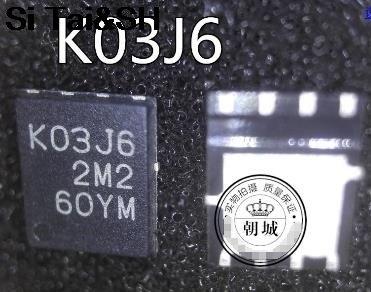 K03J6 KO3J6 RJK03J6DPA patch MOS