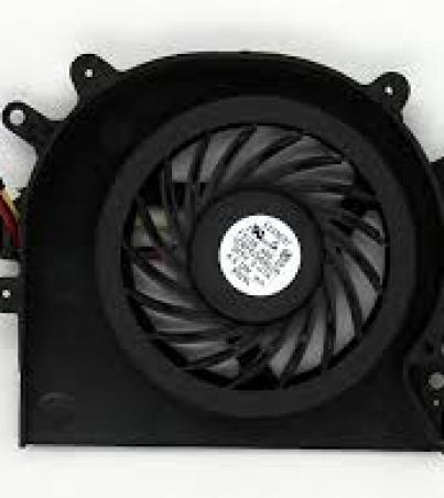 Latitude E6400 laptop ventilador de la CPU UDQFRZH08CCM P / N : FX128