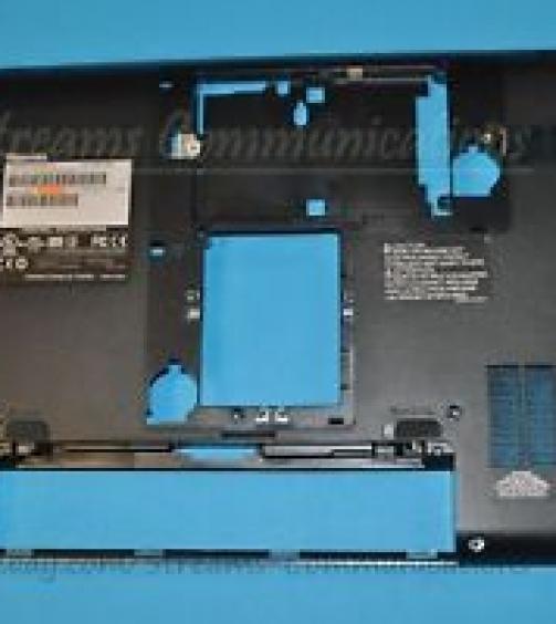 TOSHIBA Satellite L855 Laptop Bottom Case / Base Cover (L855-S5119) V000272610