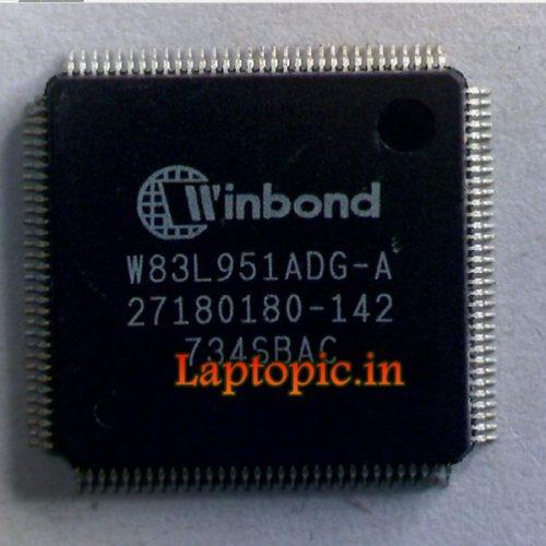New Winbond W83L951ADG QFP IC Chip
