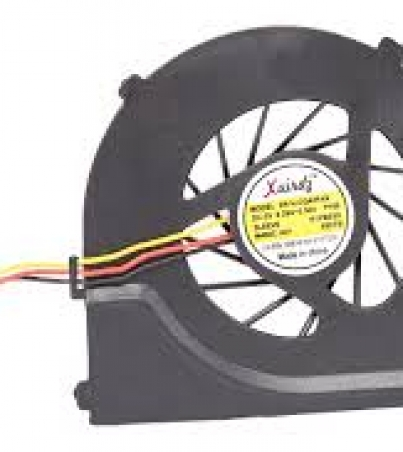 HP Compaq CQ42 G42 CQ62 G62 G4 series CPU Cooling fan