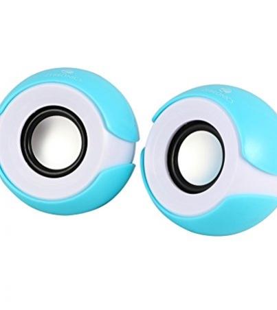 Zebronics Sphere 2.0 Multimedia Speaker
