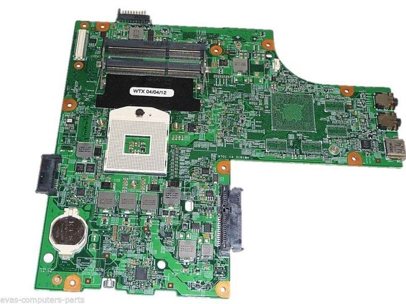 Dell N5010 - WISTRON Berry INTEL IO Board - REV A00 schemantics