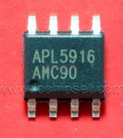 1 pcs New APL5916KAI-TRG APL5916 SOP8 ic chip
