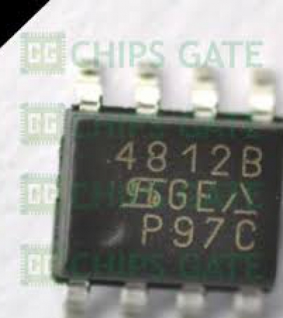 1 pcs New 4812 4812B SOP8 ic chip