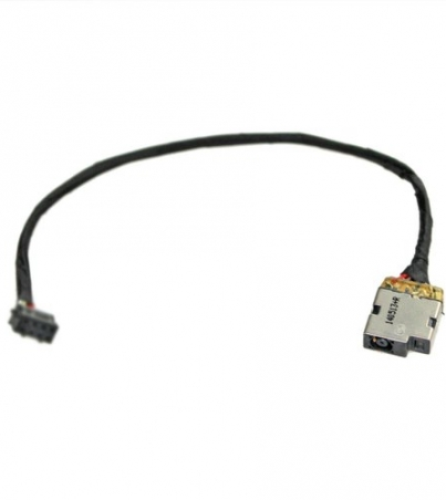 HP DC Jack for HP 250 / G1/ G2 / G3 / G14 / 15-J / 15-E / 15-R / 15-G / 248 / 246 / 242 / 340 / 345/